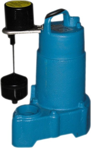 Barnes SP33 Sump Pump